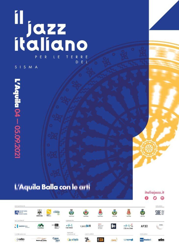 Il-Jazz-Italiano-Per-Le-Terre-Del-Sisma-2021